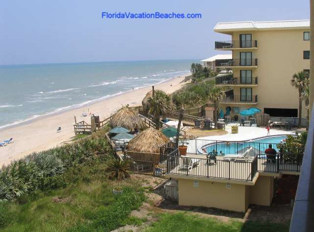 Cocoa Beach Florida Beach Amp Pool View From Florida