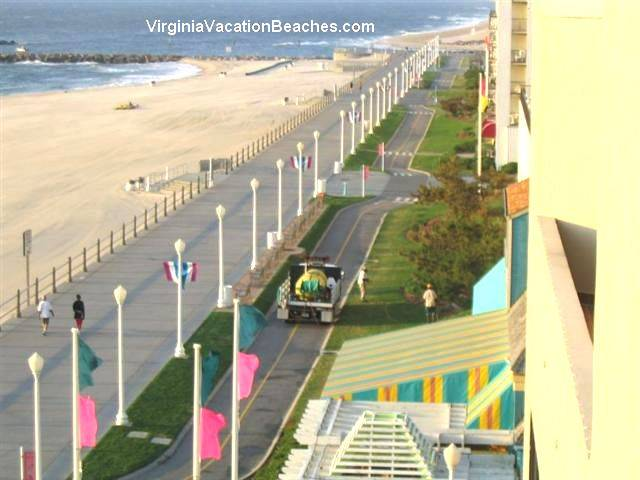 Virginia Beach Boardwalk Restaurants Best